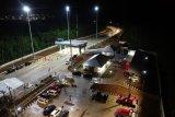 Telkomsel bangun 681 BTS  di jalur utama Tol Trans Sumatra