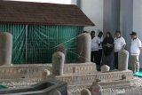 Kompleks Makam Syiah Kuala dikembangkan jadi destinasi wisata gampong religi