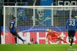 Atalanta raih kemenangan pertama di Liga Champions