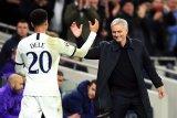 Ganti Dier dengan Eriksen bukti jitunya taktik Mourinho