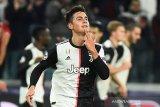 Tendangan bebas cantik Dybala antar Juventus tundukkan Atletico