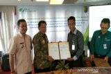 Urus perizinan, perusahaan di Pekalongan wajib ikutkan pekerja peserta Jamsostek