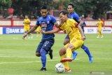 Bhayangkara Solo FC beri pesan pada empat pemainnya jaga sikap di timnas