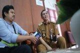 Hasil SKD CPNS Pemprov Kalteng resmi diumumkan