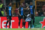 Real Madrid dipastikan lolos ke fase gugur usai Brugge diimbangi Galatasaray