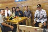 Usaha kuliner di Minahasa Tenggara bergairah