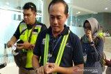 Pembangunan Bandara Internasional Yogyakarta capai 88 persen