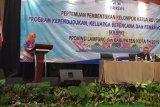 BKKBN: Advokasi program KKBPK untuk mendorong pembangunan daerah