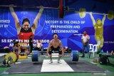 Rahmat Erwin Abdullah diganjar hadiah jelang tampil di Olimpiade Tokyo 2020