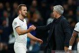 Jose Mourinho khawatir kehilangan Harry Kane