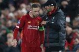 Liverpool diyakini mampu amankan tiket fase gugur di Salzburg