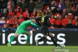 Conte terkesan penampilan apik Lukaku dan Martinez