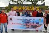 Dispar Sumbar nyatakan Brunei pasar potensial bagi wisata halal