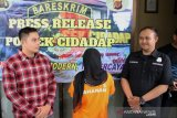 Polisi tangkap oknum guru tipu enam orang tua murid di Bandung