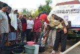 BPBD Gunung Kidul mengantisipasi potensi bencana kekeringan
