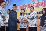 Pemkab Sleman anggarkan lebih Rp51 miliar untuk honor GTT dan PTT