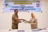 Sulteng-Gorontalo kini miliki perjanjian kerja sama nelayan andon