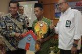 Kementerian PUPR-UGM jalin kerja sama KKN tematik perumahan