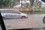Terdapat 25 titik rawan banjir di Pekanbaru belum dibenahi