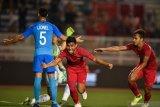 Asnawi Mangkualam bergabung di klub Korea Selatan