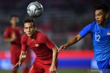 Egy cerita atmonsfer sepak bola Indonesia lebih ngeri