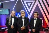 Warganet tanggapi group musik Bimbo buat lagu virus corona