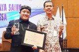 Pati raih peringkat dua indeks daya saing daerah se-Jawa Tengah