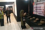 Di Kendari, pameran keramik museum jadi perhatian pelajar
