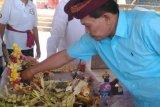 14 jenazah terlantar di Bali dikremasi massal secara Hindu