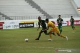 Persebaya Surabaya ditahan imbang Semen Padang 1-1