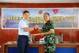 Kolonel Budi: Prajurit TNI AU harus cerdas dalam bermedia sosial
