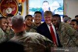 Amerika Serikat akan pangkas pasukannya di Afghanistan