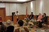 Menlu Retno: Tidak akan ada perdamaian tanpa keterlibatan perempuan