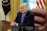Trump lakukan lakukan kunjungan mengejutkan ke Afghanistan