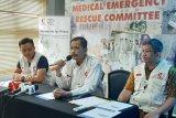 Rumah Sakit Indonesia Myanmar selesai dibangun di tengah konflik
