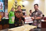 'Warning' Wali Kota terkait DIPA Palangka Raya capai Rp950 miliar lebih