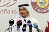Peran Qatar redakan konflik Arab