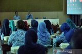 Bappeda Jateng: Kasus kekerdilan jadi isu nasional