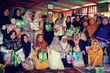 Omzet UMKM daur ulang sampah Dalang Collection capai Rp25-30 juta  perbulan