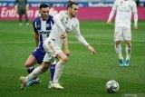 Agen Bale ragukan kliennya bakal balik ke Tottenham
