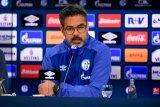 Manajer Schalke 04 anggap posisi kedua saat ini tak penting