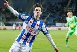 Bangkit dari ketertinggalan dua gol, SC Heerenveen atasi Vitesse 3-2