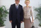 Menteri Edhy akan tingkatkan ekspor perikanan ke Eropa Timur