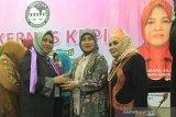 DPP Partai Demokrat usulkan Aliyah Mustika Ilham raih KPPI Award 2019