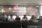 Jambore Nasional Mercedes-Benz Club Indonesia ditargetkan dihadiri 3.000 peserta