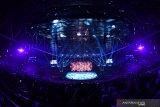 Penyalaan obor oleh Manny Pacquiao akhiri pembukaan SEA Games 2019