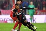 Leverkusen pecundangi  Munchen dengan skor 2-1