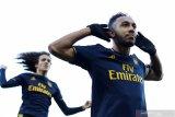 Arsenal gagal amankan tiga poin usai ditahan imbang Norwich