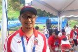 Cedera saat latihan, Indonesia terancam kehilangan peluang emas nomor down hill