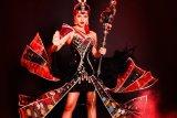 Putri Indonesia Jesica Fitriani tampil mempesona ajang Miss Supranational di Polandia